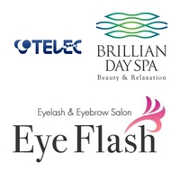 Eye Flash・BRILLIAN DAYSPA テレック株式会社